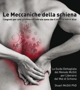 Le meccaniche della schiena
