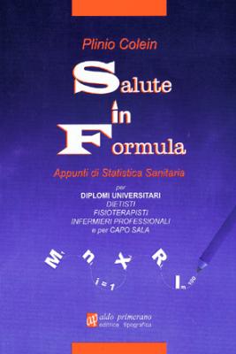 Salute in formula