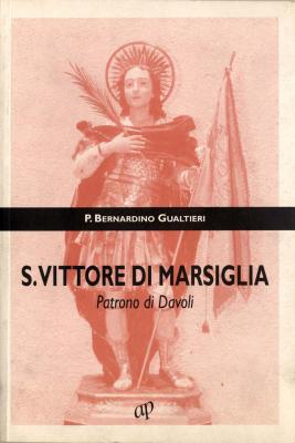S.VITTORE DI MARSIGLIA